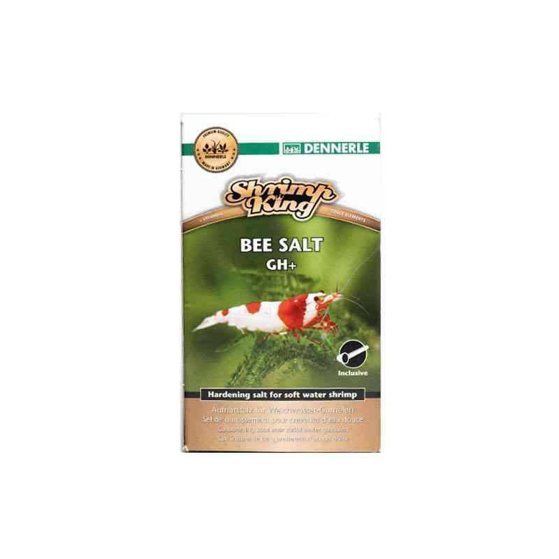 Dennerle Shrimp King Bee Salt GH+ 200g