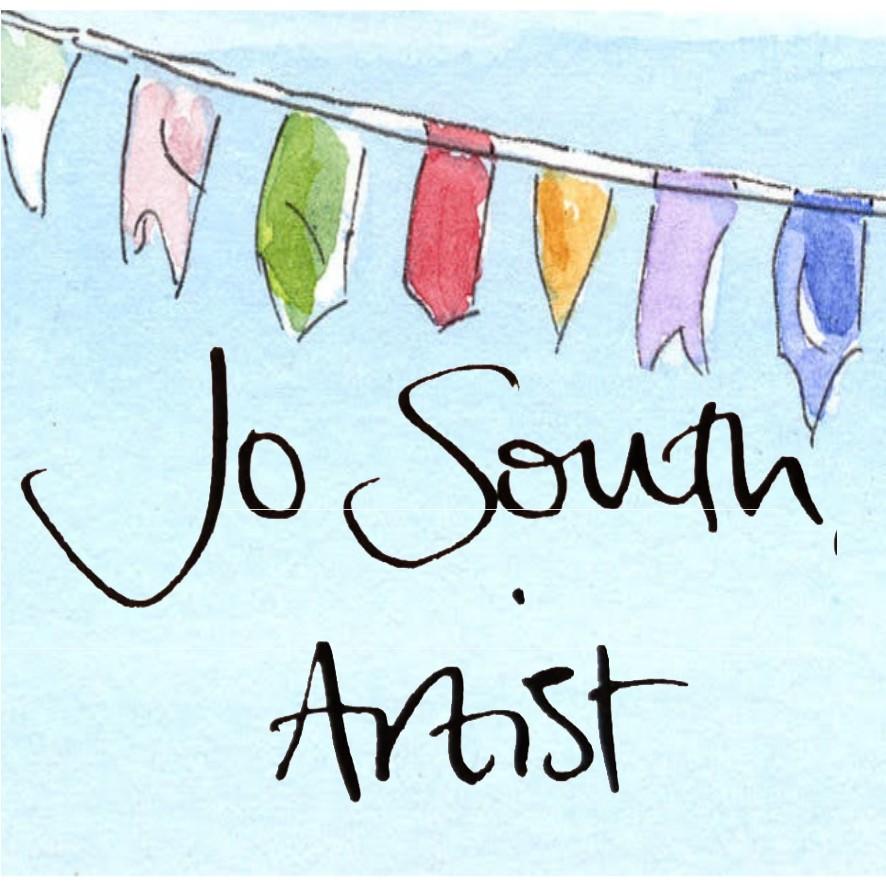 Jo South, Artworks