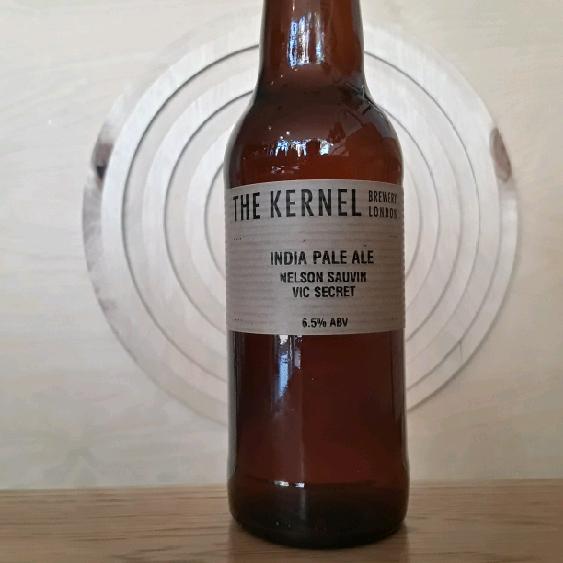The Kernel | Nelson Sauvin and Vic Secret | IPA