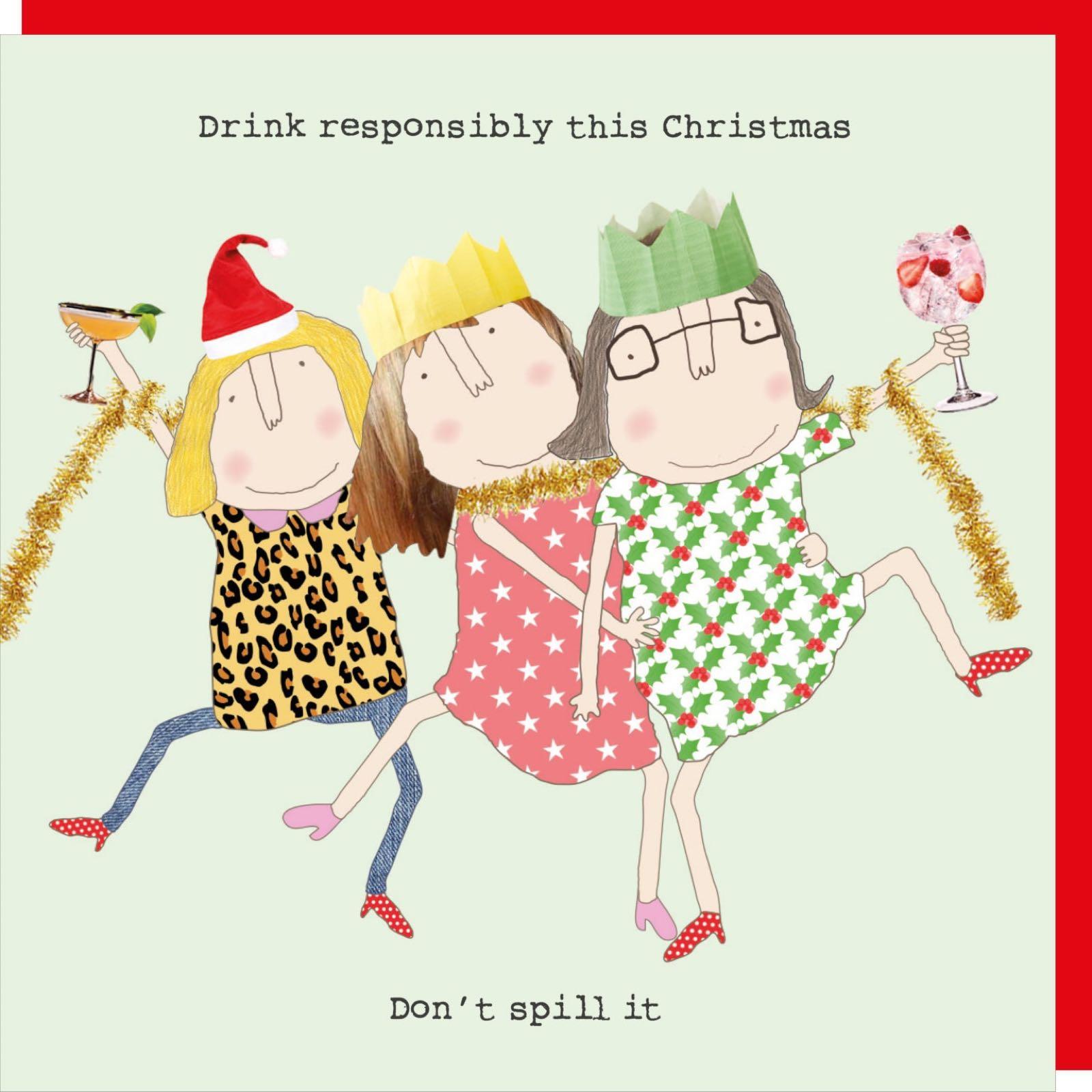 Drink Responsibly (XGF63)