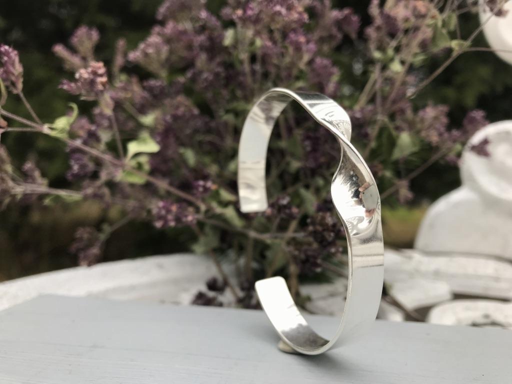 Möbiusband Armband