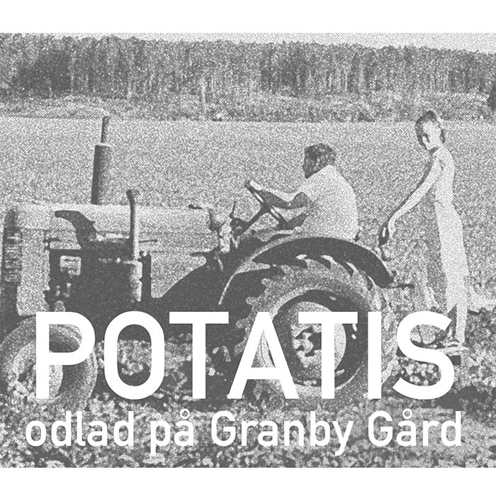 Säck potatis
