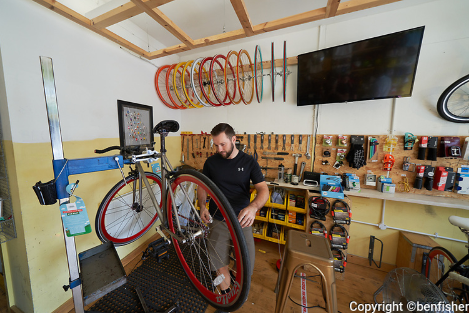 Pedal Back Cycling Ltd