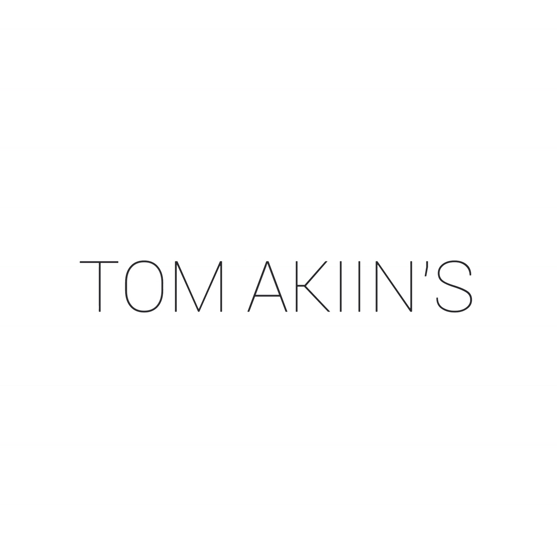 Tom Akiin's