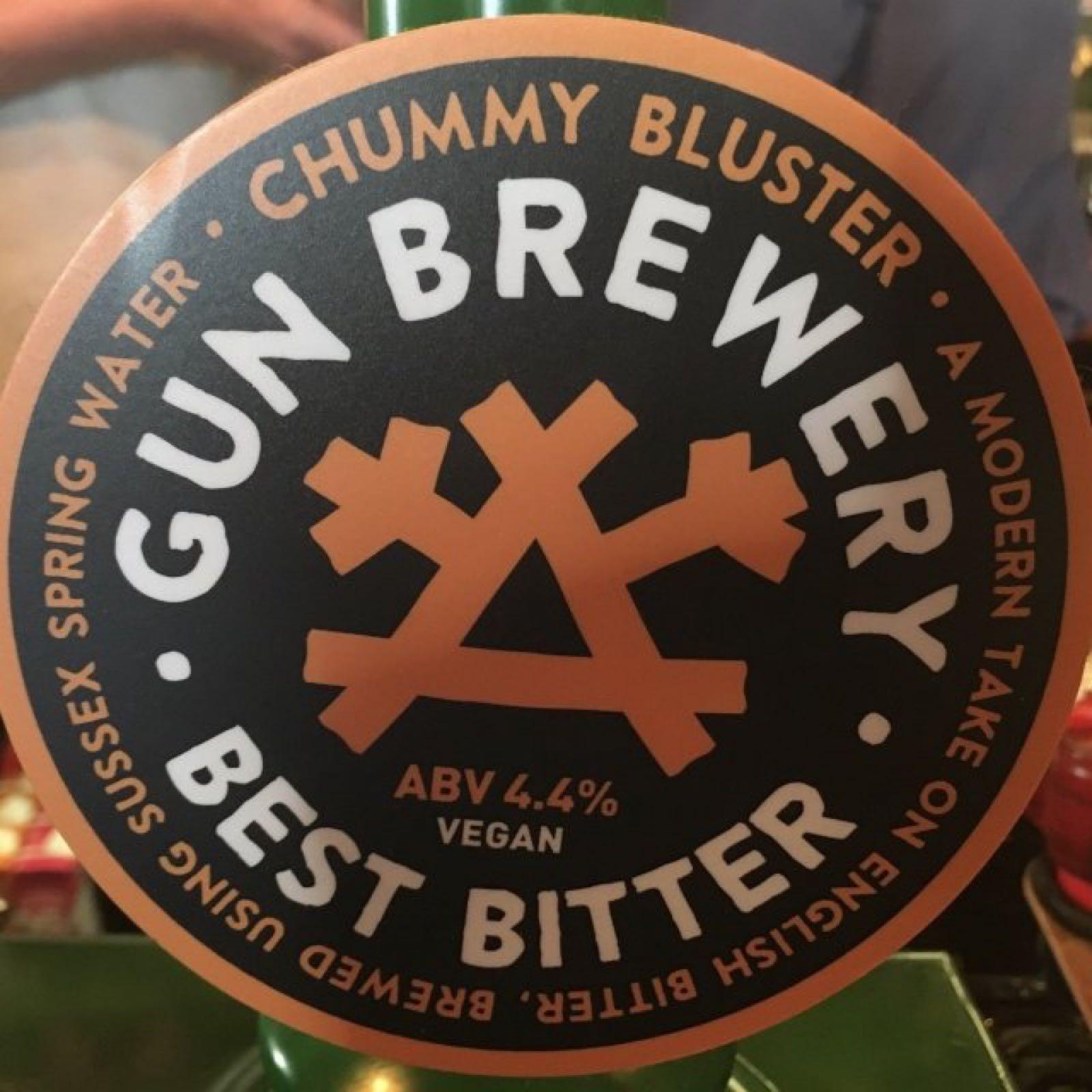 Gun Chummy Bluster