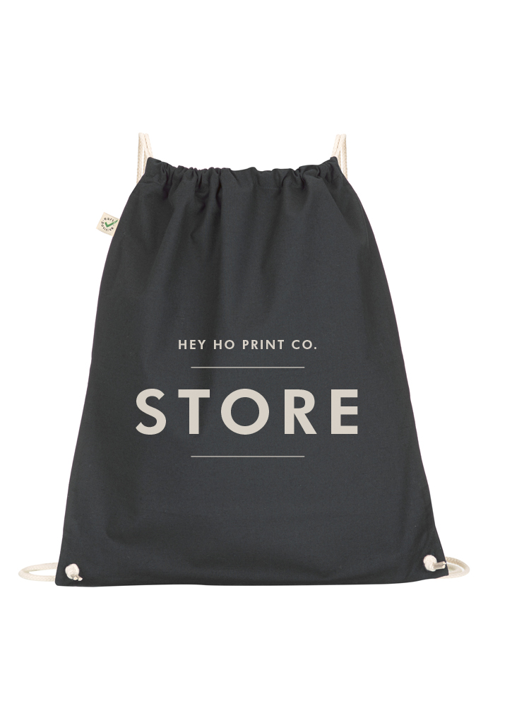 Drawstring bag - Store