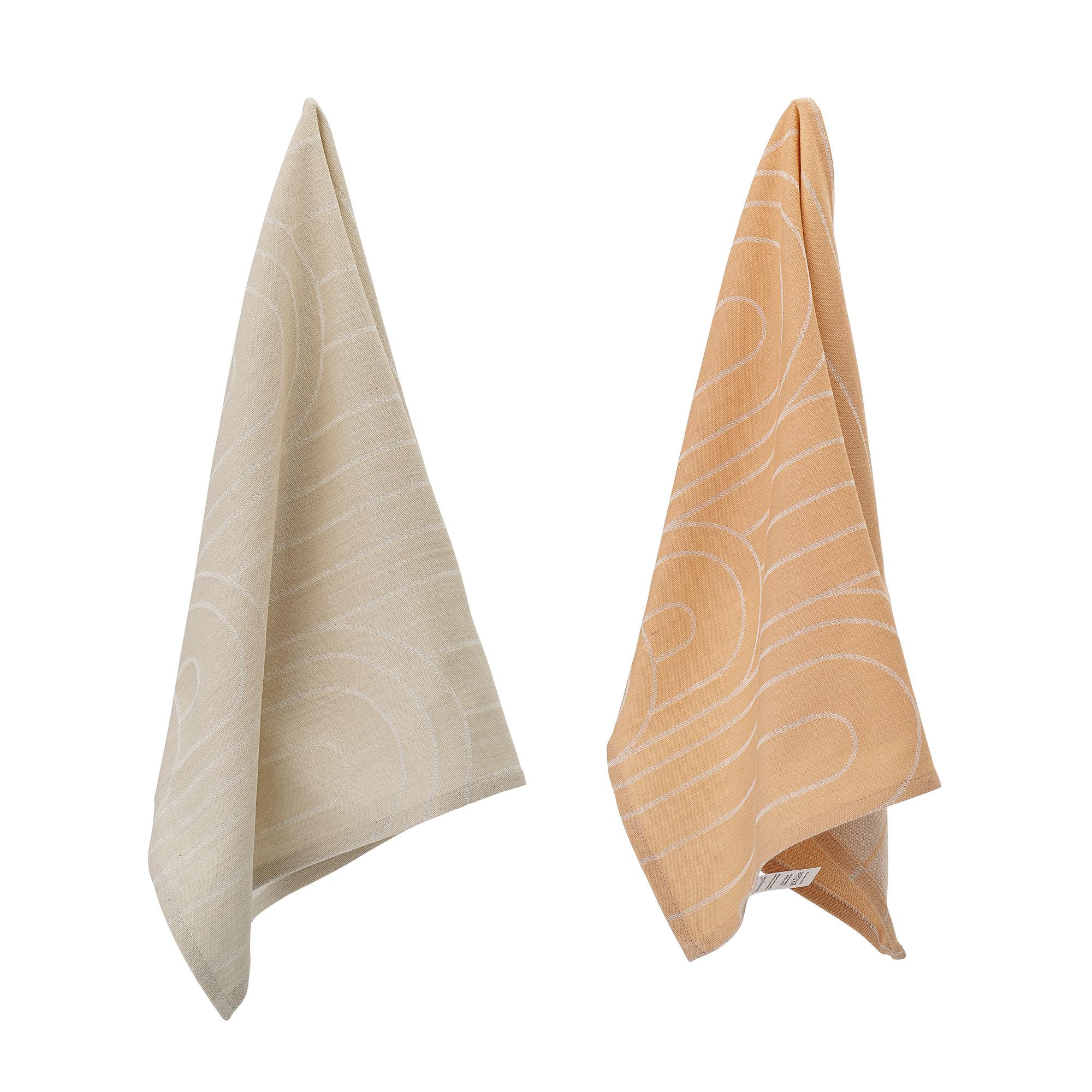 Archway tea towel - pack 2