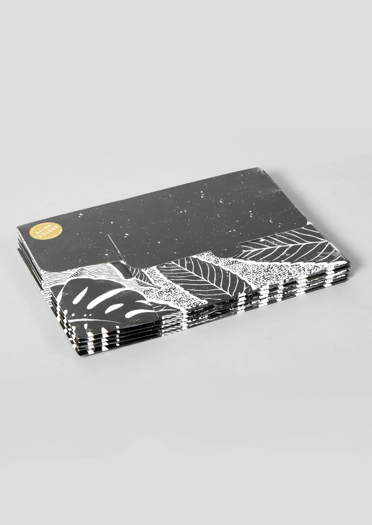 Folder Set - A4 + A5 Card