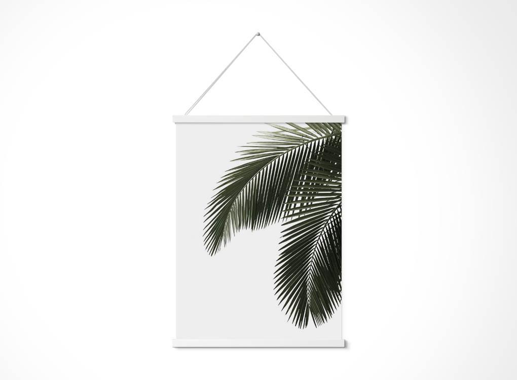 Magnetic Poster Frame - Moxon