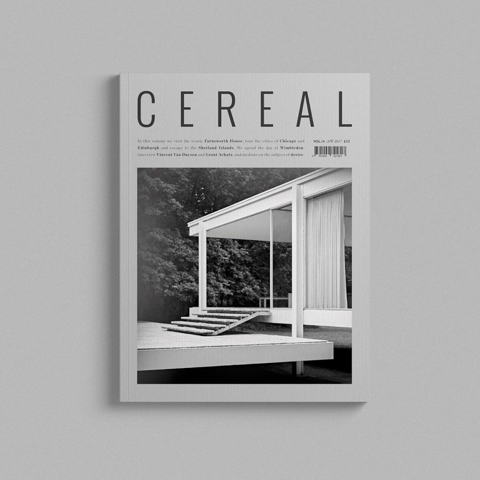Cereal - Volume 14