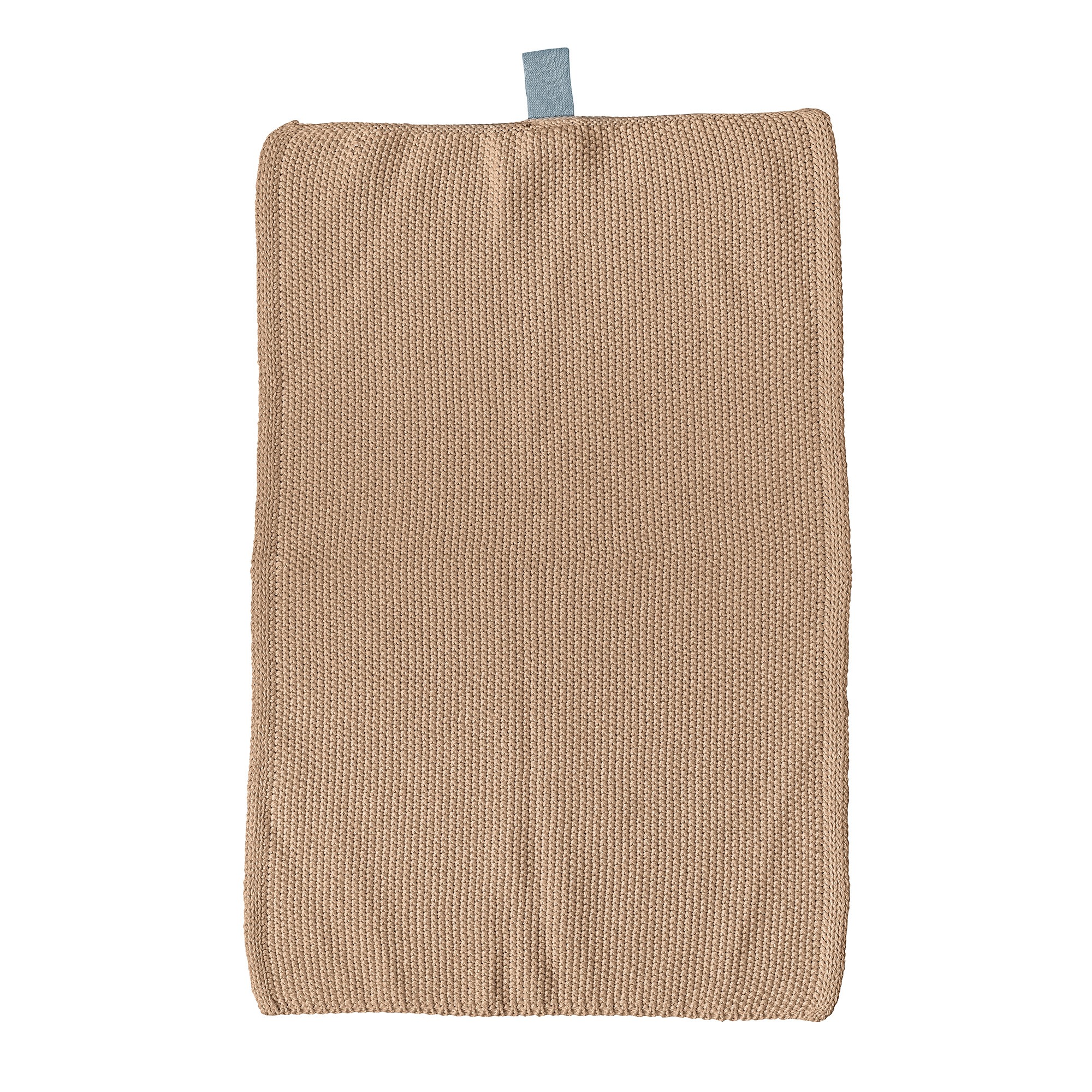 Cotton knit kitchen towel