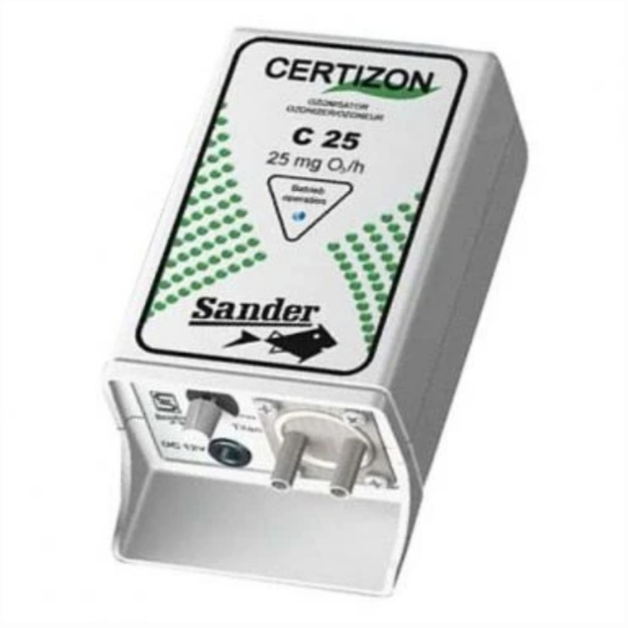 Sander C25 OzonGenerator