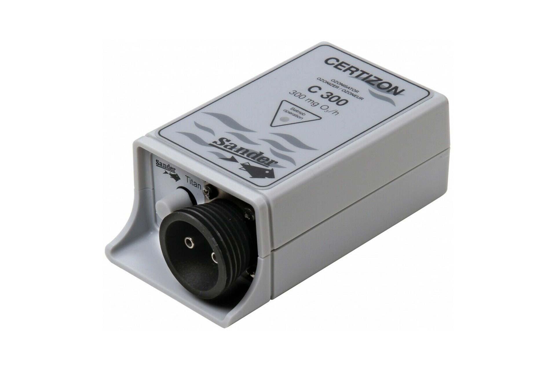 Sander Ozonisator Certizon C300