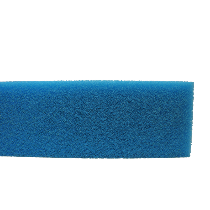Grotech Blåfiltermatte Fin 50x50x10 cm