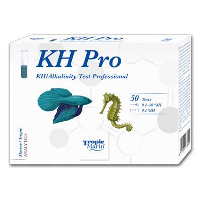 Tropic Marin KH/Alkalinity Professional Test Kit