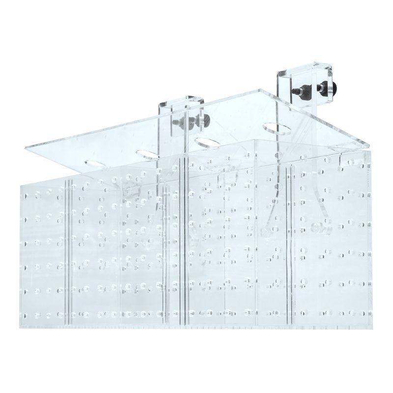 Grotech Acclimatization Box - 3 chambers