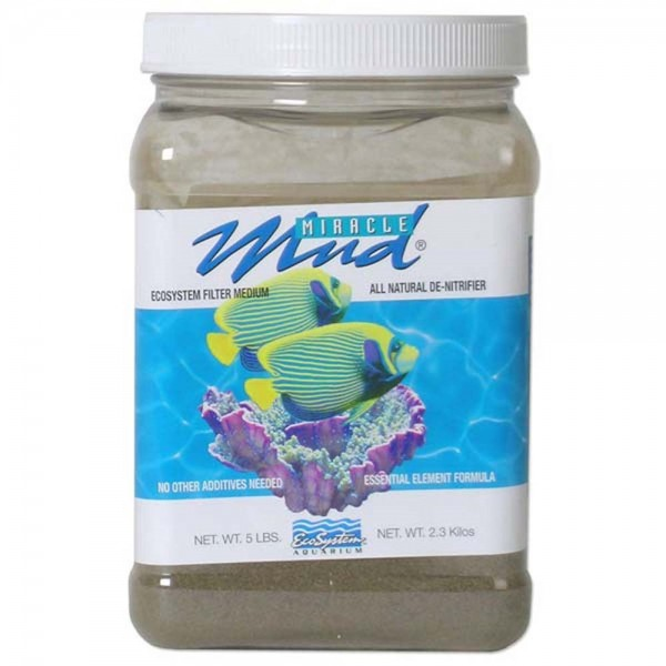 Ecosystem Aquarium Miracle Mud Marine - 1,4 kg