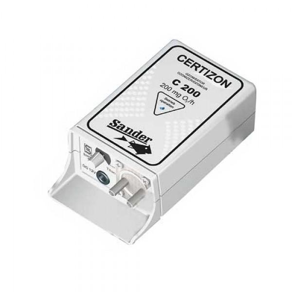 Sander Ozonisator Certizon C200