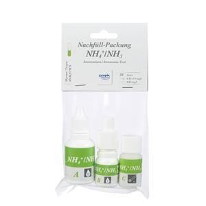 Tropic Marin Refill Pack NH4/NH3-Test