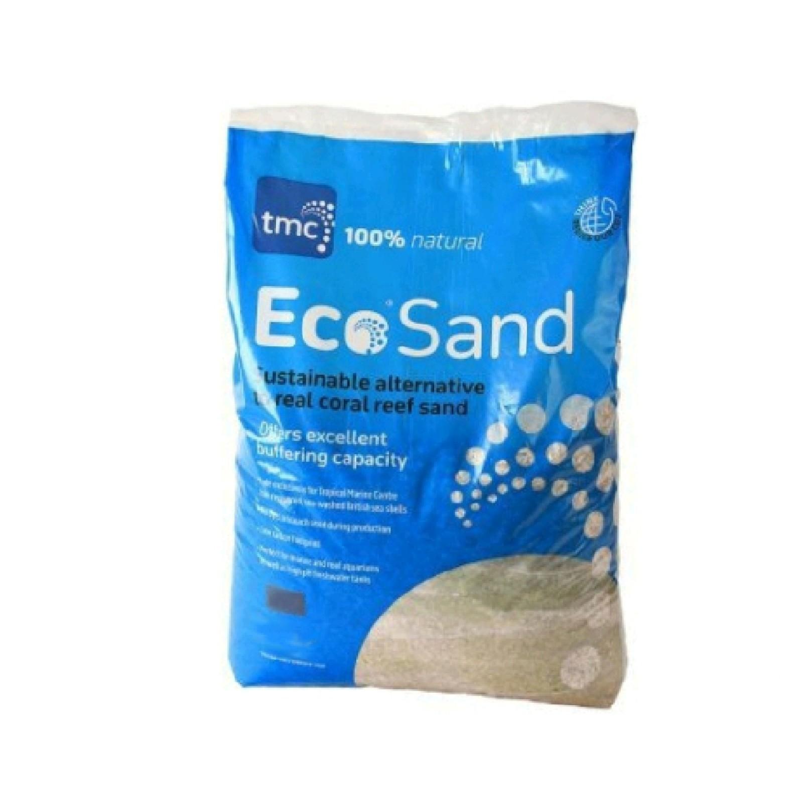 TMC EcoSand Coarse 4kg
