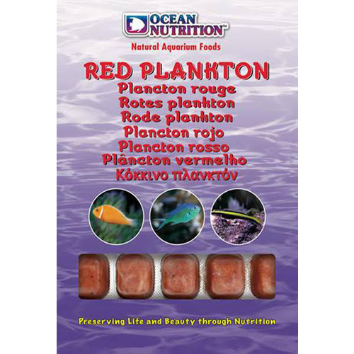 ON Red Plankton 100g
