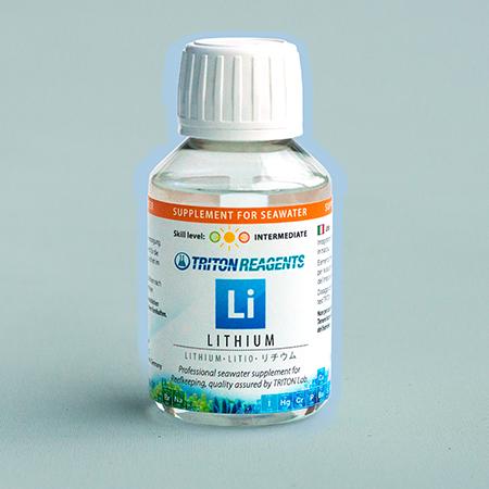 Triton Lithium 100ml