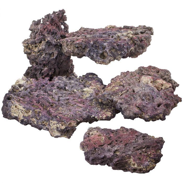 CaribSea LifeRock Shelf Rock 18,14 kg