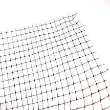 D-D Jumpguard Replacement Black Mesh 200 X 110Cm