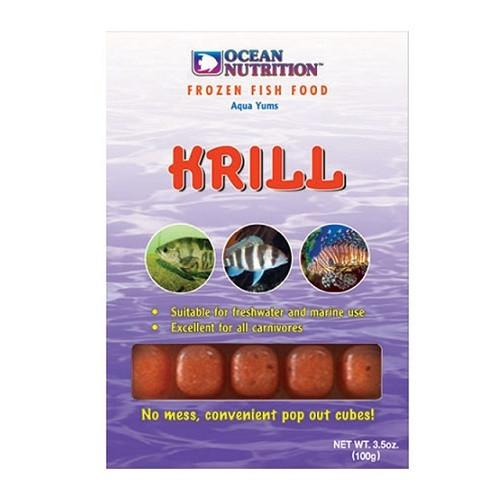ON Krill Pacifica 100g