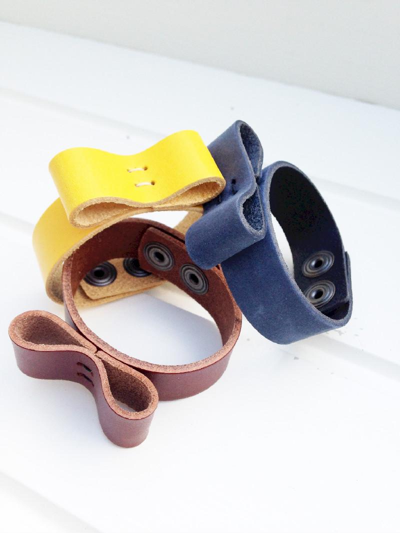Armband BOW