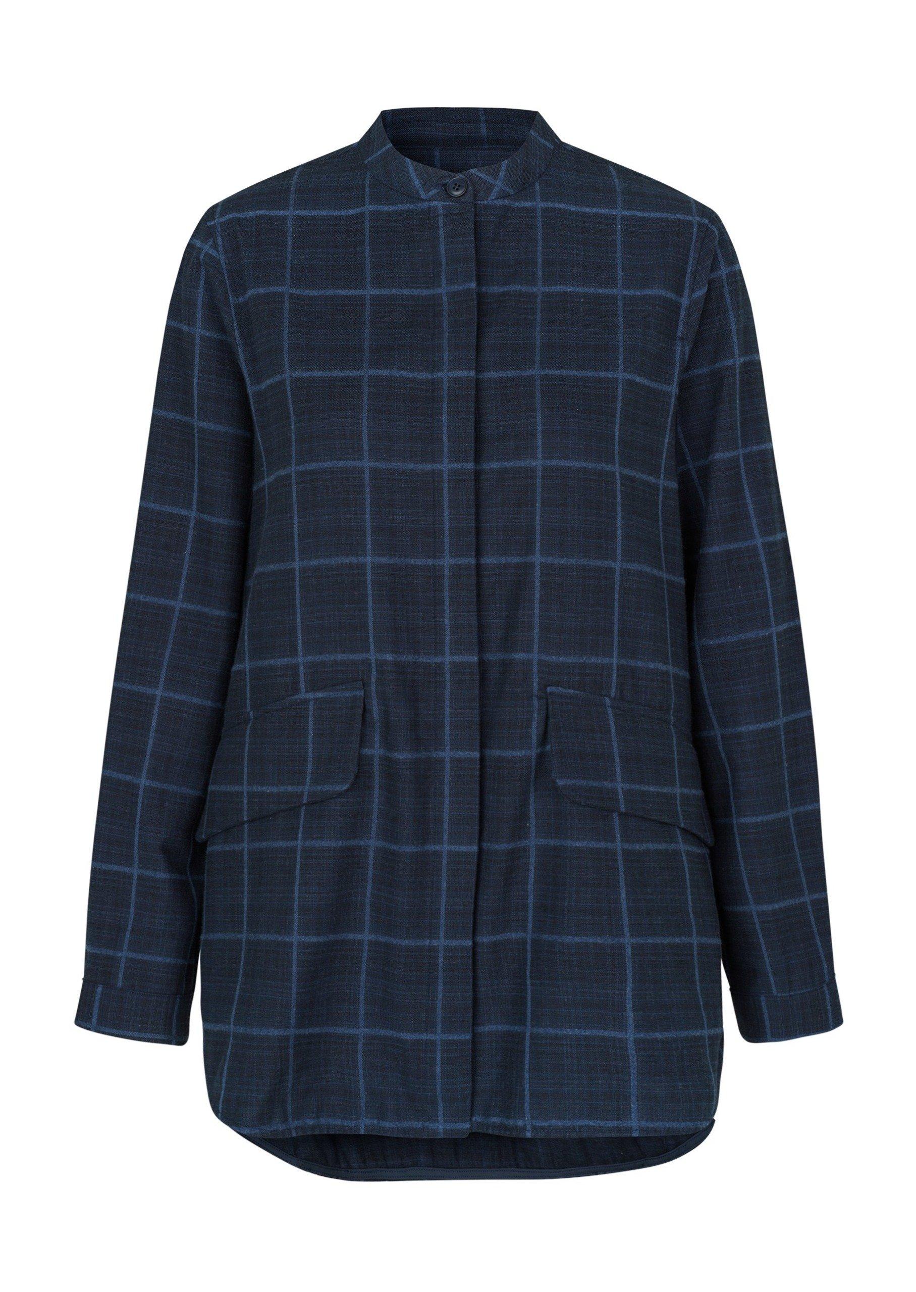 Shirt  jacket, Alise full card