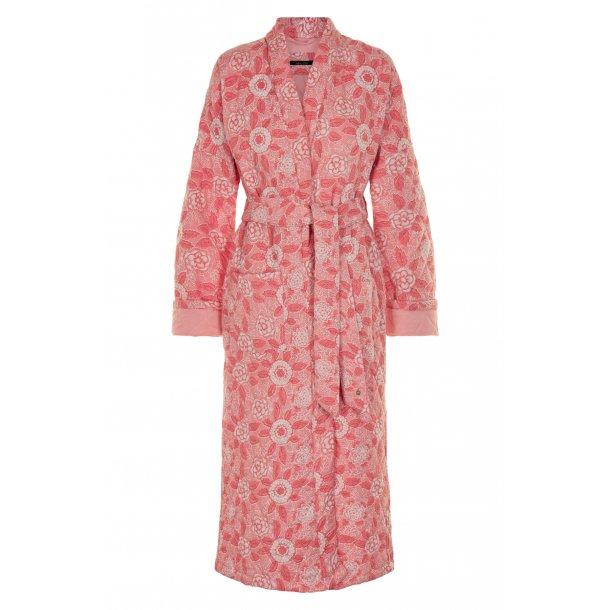 Quiltet kimono long, simini  bouble Vibeke Scott