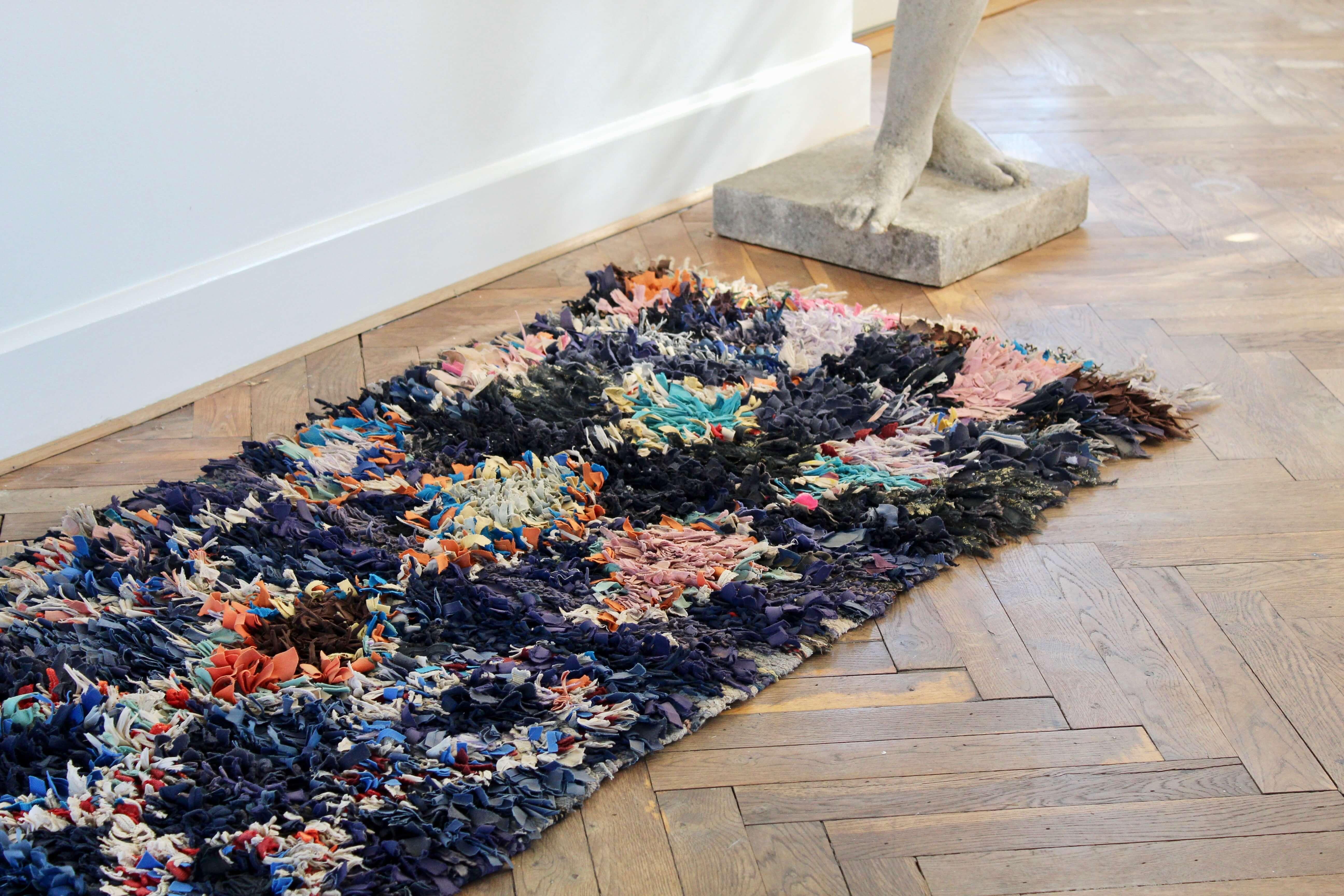 Boueroite rug, 162 x 77 cm
