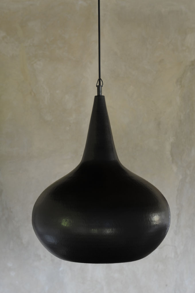 Nomad Living Aladin lamp