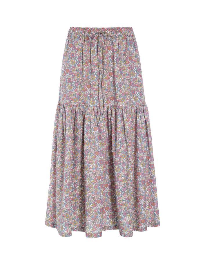 APOF Bella skirt June blossom