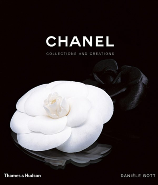 Chanel: Collections and Creations by Danielle Both