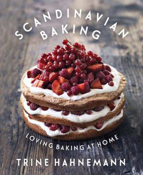 Scandinavian baking Trine Hahnemann