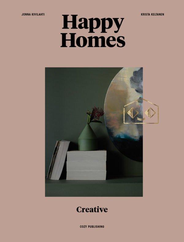Happy homes: Creative