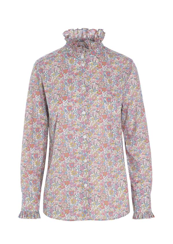 APOF Asta shirt June blossom
