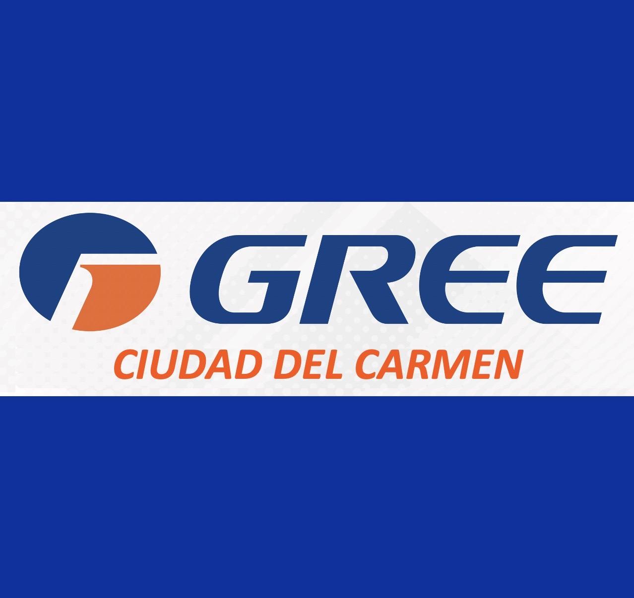 Gree Ciudad del Carmen