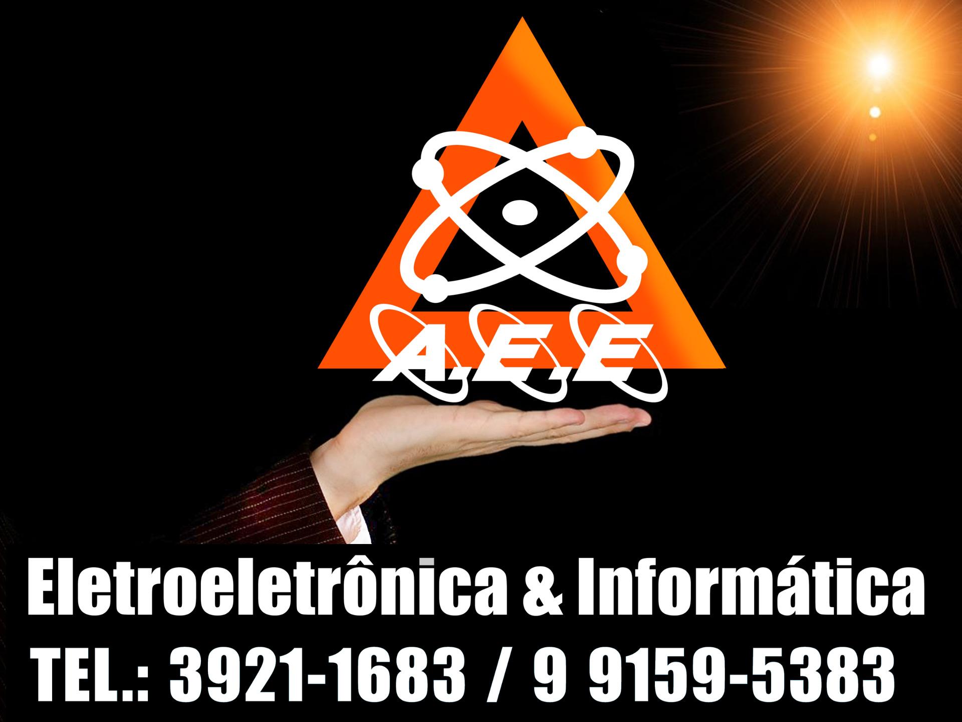 AEE ELETROELETRÔNICA E INFORMÁTICA