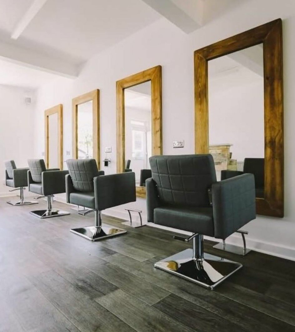 Gary Knowles Hairdressing