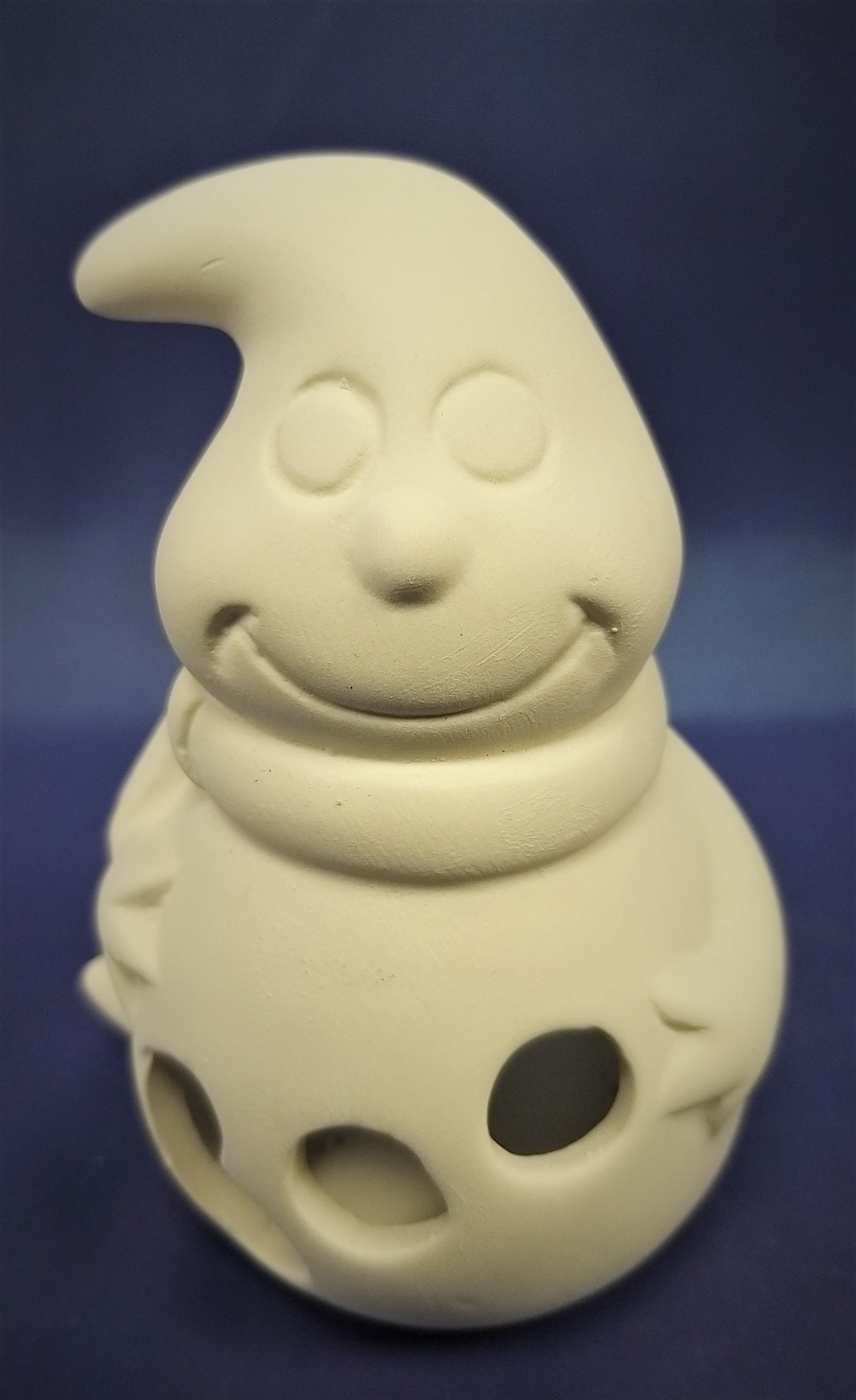 Ghost 'Boo' (T-light holder)