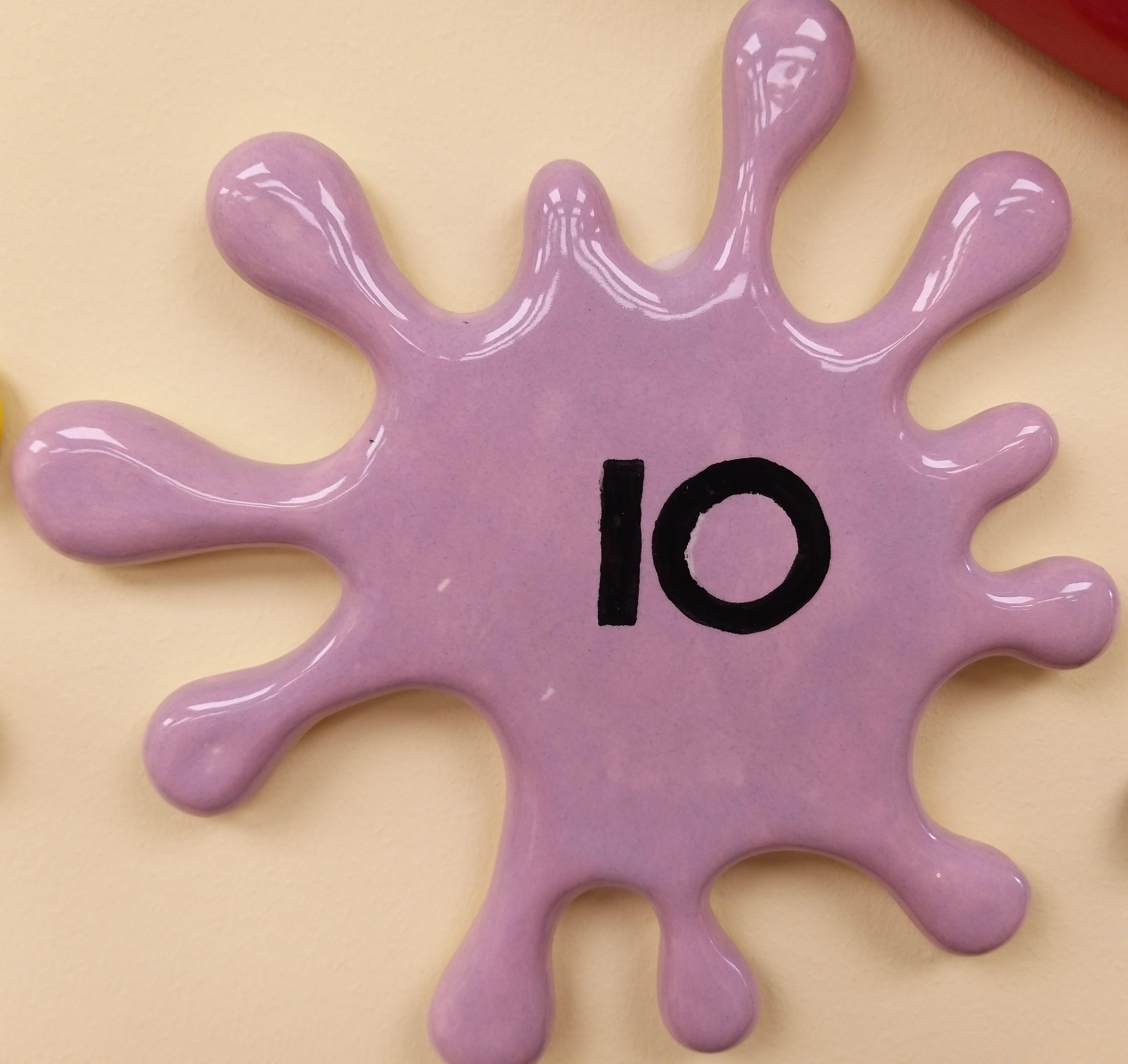 10. Lilac