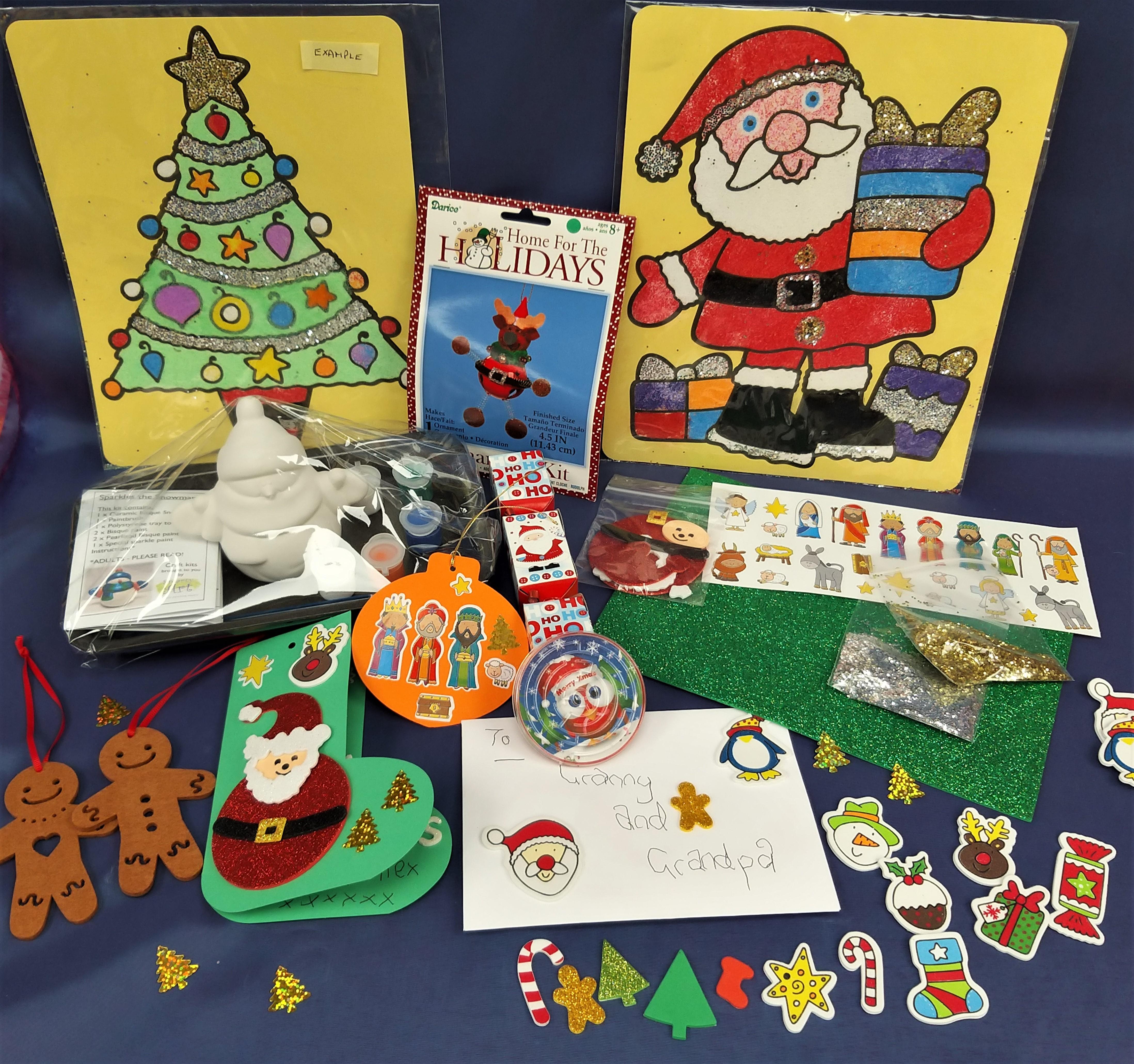 Christmas Stocking Filler Pack