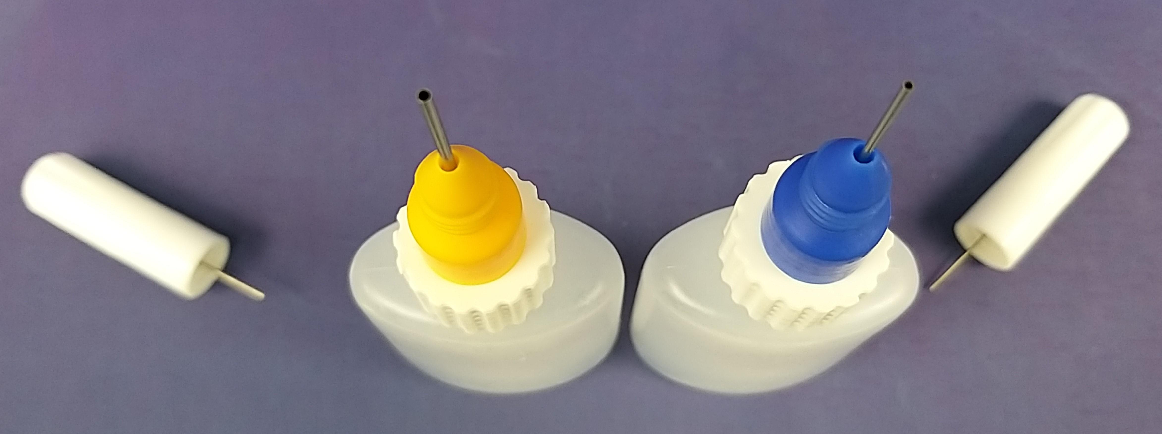 Writer pens (Type 2 - no pin)