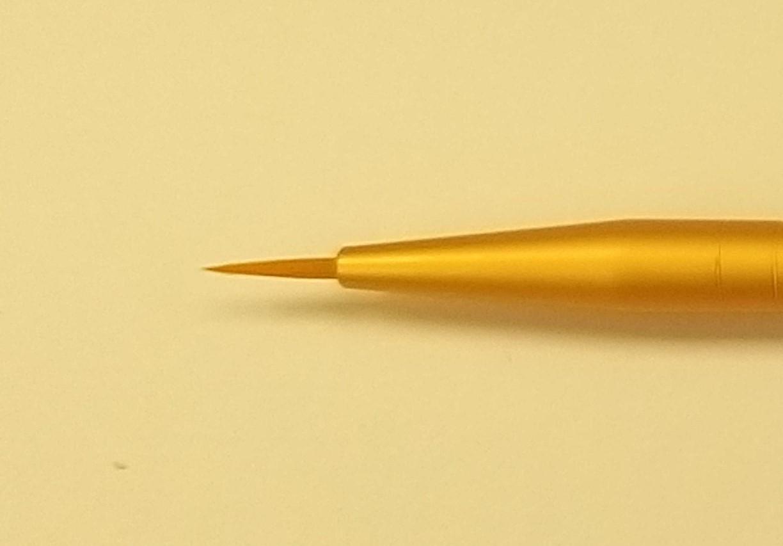 Tiny Detail Brush (Soft-grip)