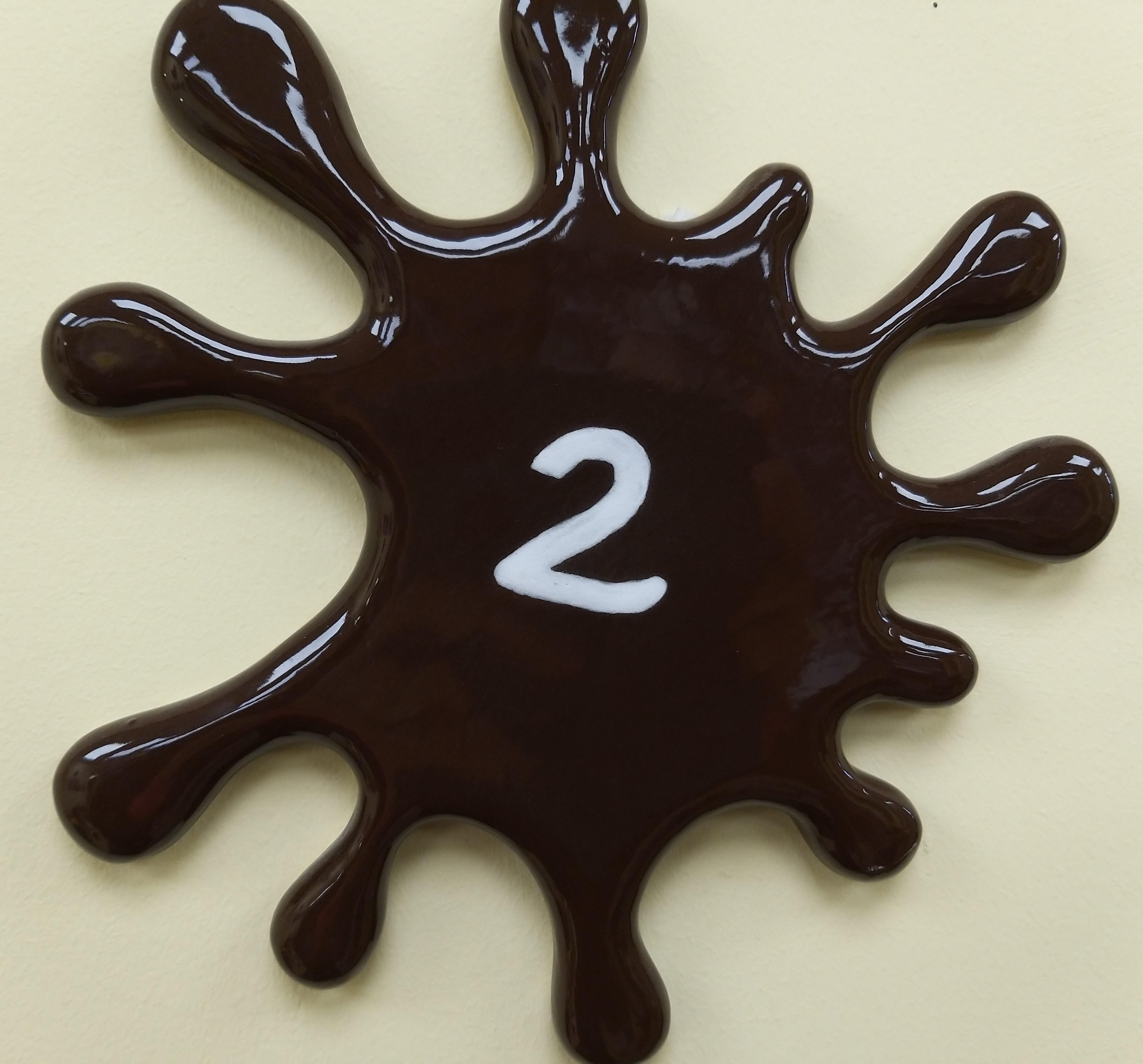 02. Very Dark Brown