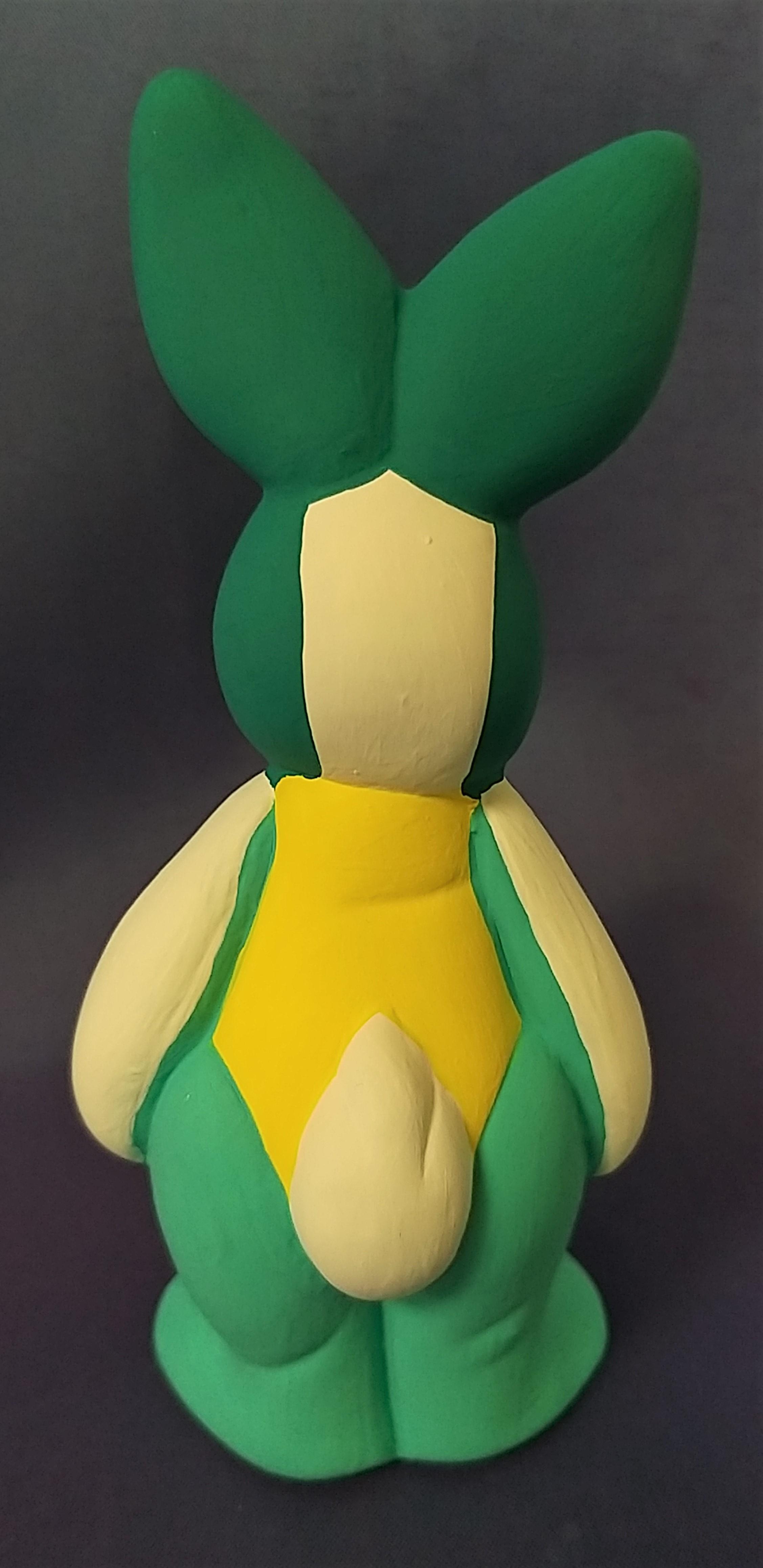 Bertie Bunny