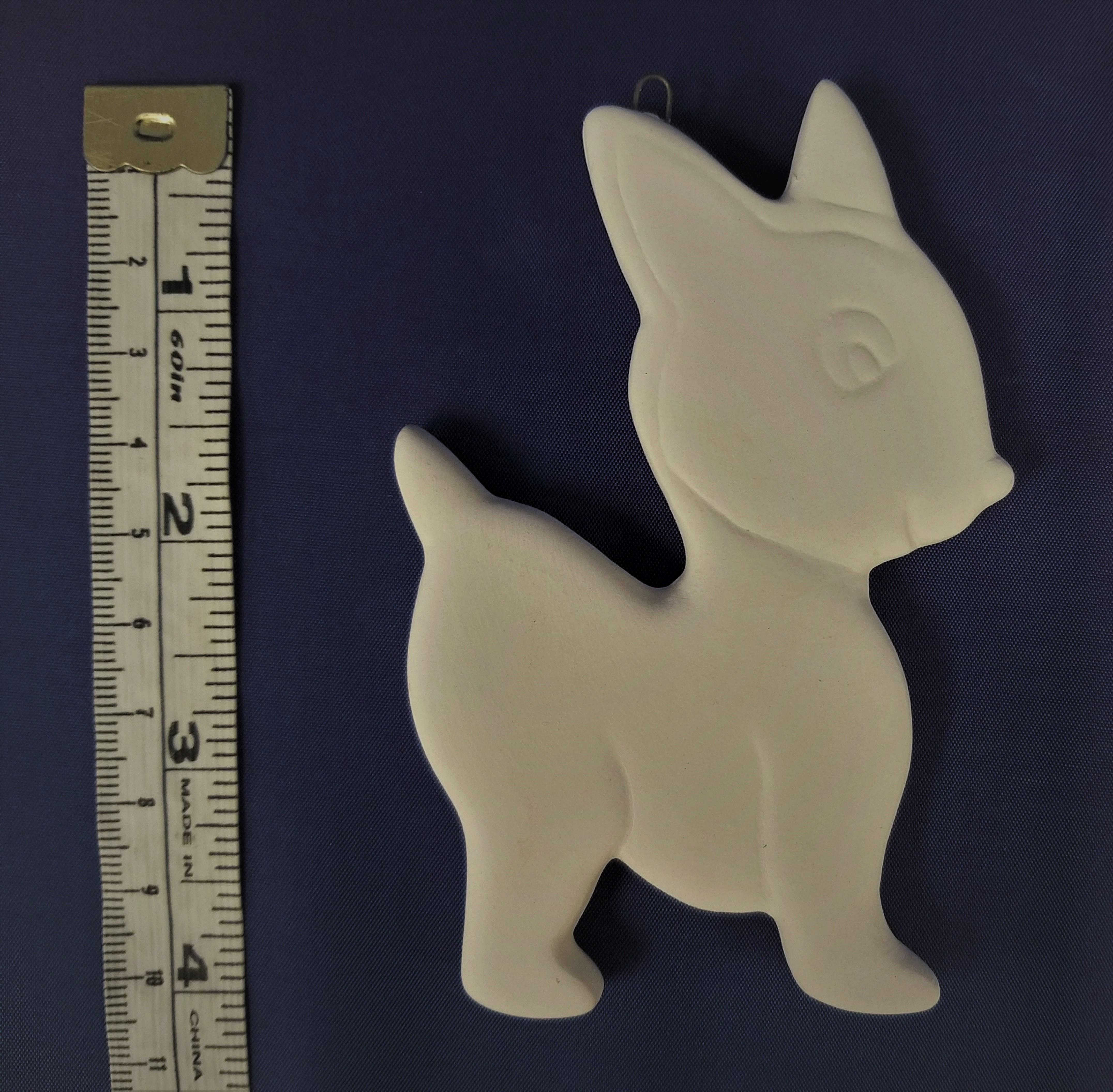 Deer (Wall Hanger)